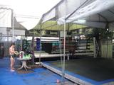 タイバンコクイングラムジム一日体験