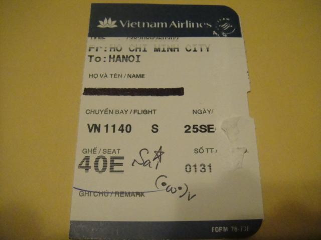 ベトナムホーチミンでナンパ