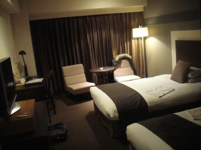 仙台ナンパ滞在ホテル