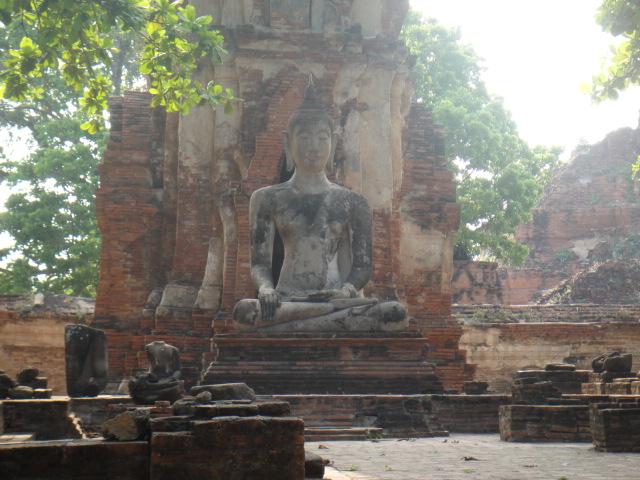第2回ナンパ一期一会な大人の修学旅行_タイ滞在記
