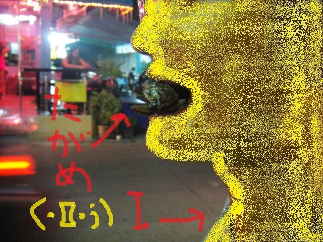 【バンコク&パタヤ】ナンパ一期一会遠征_タイ滞在記(2日目)