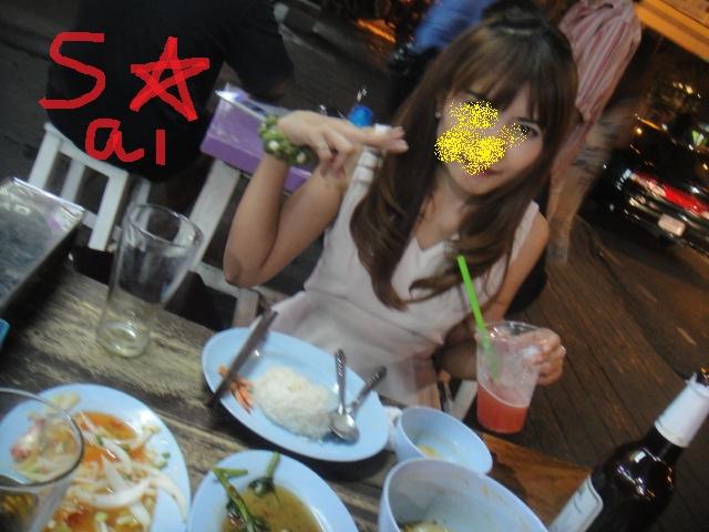 【バンコク&パタヤ】ナンパ一期一会遠征_タイ滞在記(4日目)