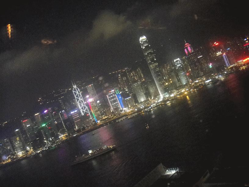 香港ナンパ