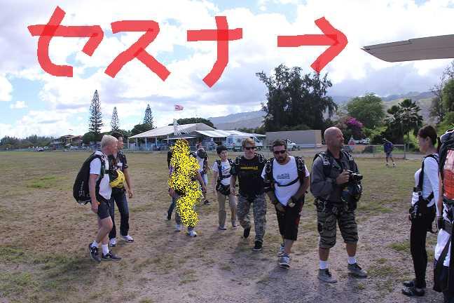 ハワイ・ダイビング体験
