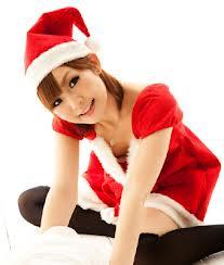 クリスマスは聖なる性なる夜