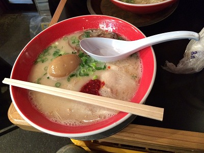 福岡はデリヘルやら風俗よりもラーメン食べてネットナンパ体験談