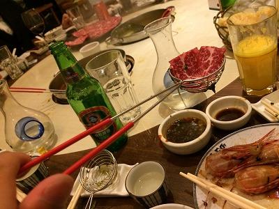 香港外人ナンパ体験談