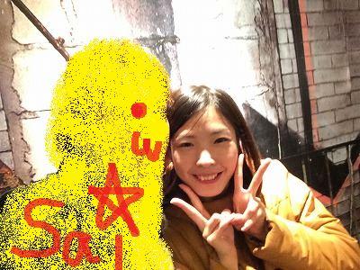 香港外国人ナンパ体験談