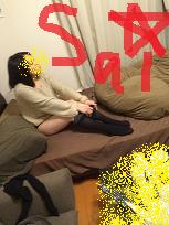 ナンパ,ネットナンパ,細身で巨乳09
