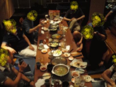 [男子力UPで人生充実]ナンパな第27回シークレット男飲み!激スパルタ組手のまき☆