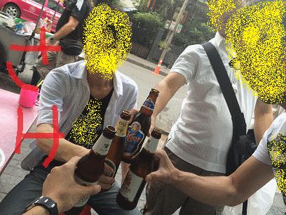 男子力アップなナンパ一期一会タイ・バンコク滞在記!(2014年10月:3日目)