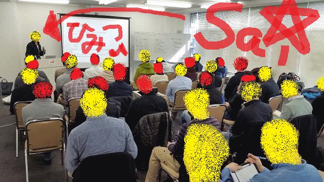 1500人斬りネットナンパ師『Sai』のプロフィール