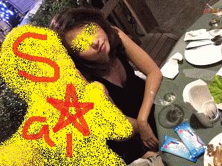 タイバンコク)ナンパ一期一会な一人旅!2015【海外滞在1日目】
