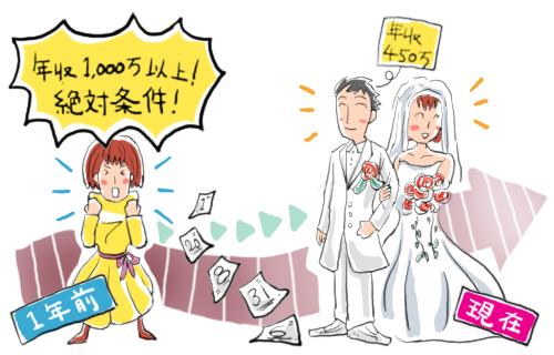 婚活中DE結婚適齢期女子の『厳しめ男性選球眼』攻略法とは!?