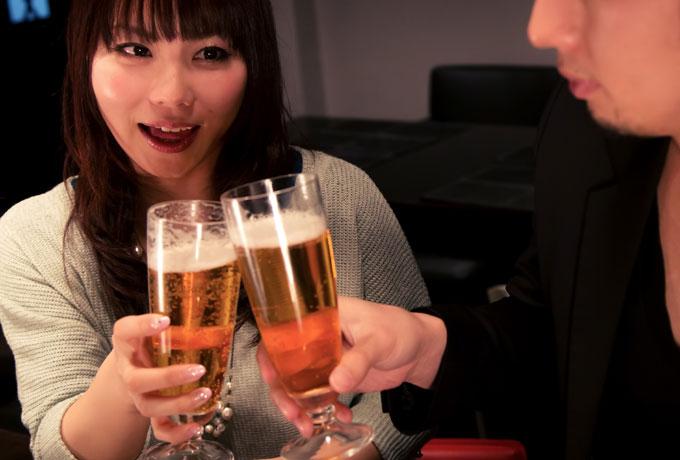 [体の関係?]女がお酒に酔うと男としたくなることって?&第38回秘密作戦会議!