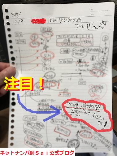 大阪ナンパ・ネットナンパのコツを教えます!03