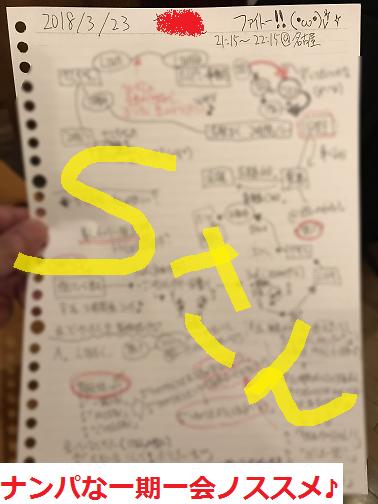 名古屋ナンパの画像ブログ08