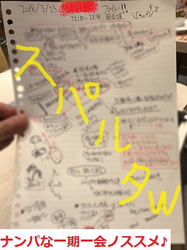 名古屋ナンパの画像ブログ09