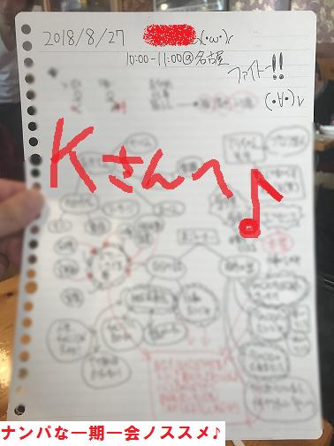 名古屋でネットナンパとナンパのコツをお勉強したブログ!11