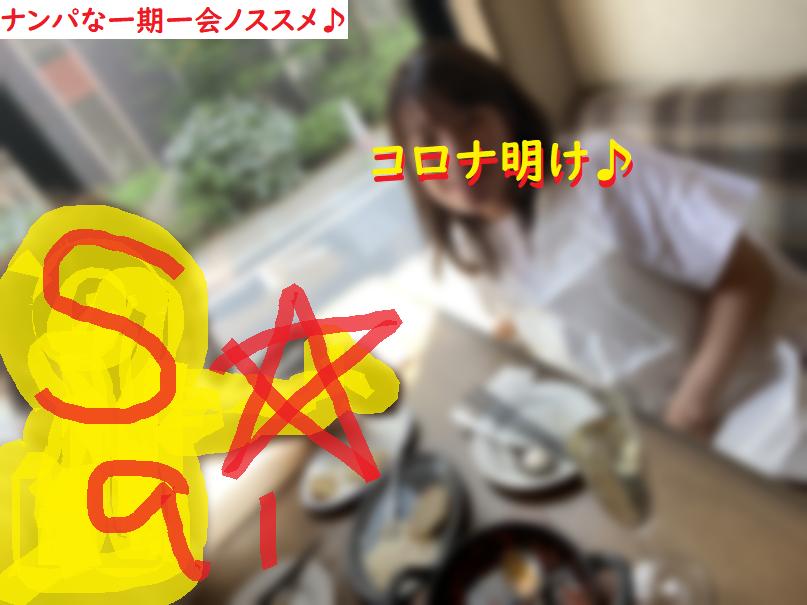 ネットナンパハメ撮り画像体験談ブログ20200609-01