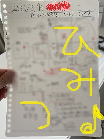 ネットナンパ体験談画像ブログの画像20210323-13